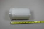 Quadratische Hülsen Verpackung BK55120 PE natur bei ZHS kaufen