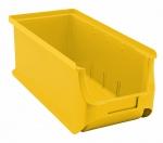 ProfiPlus 3L Stapelboxen gelb bei ZHS kaufen