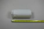 Quadratische Hülsen Verpackung BK40120 PE natur bei ZHS kaufen