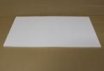 Schaumstoff Zuschnitt weiß 5 mm dick