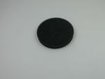 Runde 10 mm PU Schaumzuschnitte 65 mm