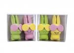 Radierer Bunnys