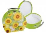 4 x Geschenkbox Sunflower bei ZHS kaufen