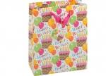 6 x Lacktasche Happy Birthday 73x50x17 cm bei ZHS kaufen