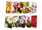 10 x Geschenktasche Blumen bei ZHS kaufen